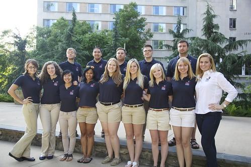 NSLC NSEC Staff