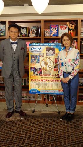 130620(3) – 現存最早(1958年)日本彩色電視動畫《もぐらのアバンチュール》(小鼬鼠的大冒險)膠捲完整出土、預定7/21首播! 5 FINAL