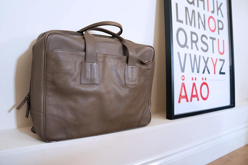 What's in your Handbag - Travel Edition 1 | www.latenightnonsense.com