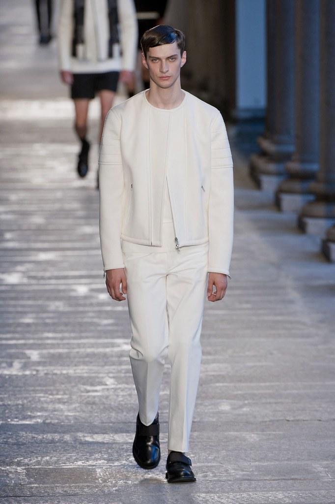SS14 Milan Neil Barrett010_Matthew Bell(fashionising.com)
