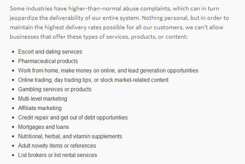 9225644021_2b8a79e4dc AWeber vs MailChimp - The Best Email Marketing Services Blog Email Marketing Reviews Tools