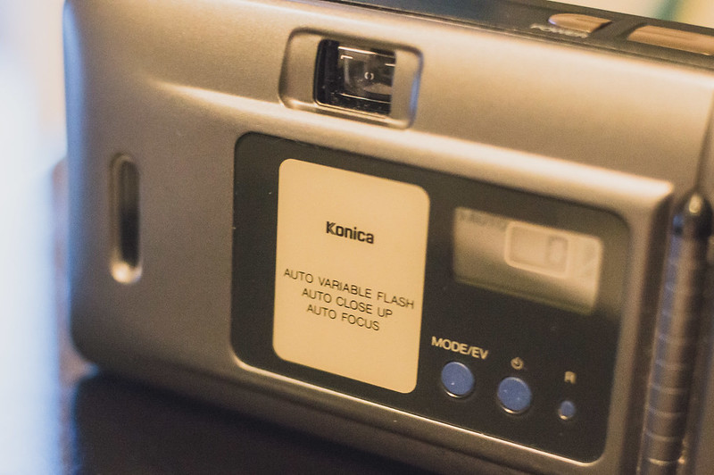 Konica Big Mini