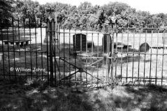 Thomas Stone's Family Cemetery