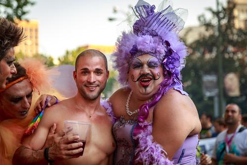 Gay Pride Madrid 2013