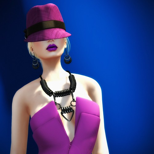 L'accessories Flickr Contest July