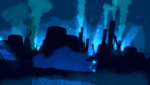 Echoes Screenshot 1