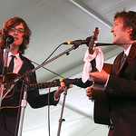 The Milk Carton Kids at Newport 2013