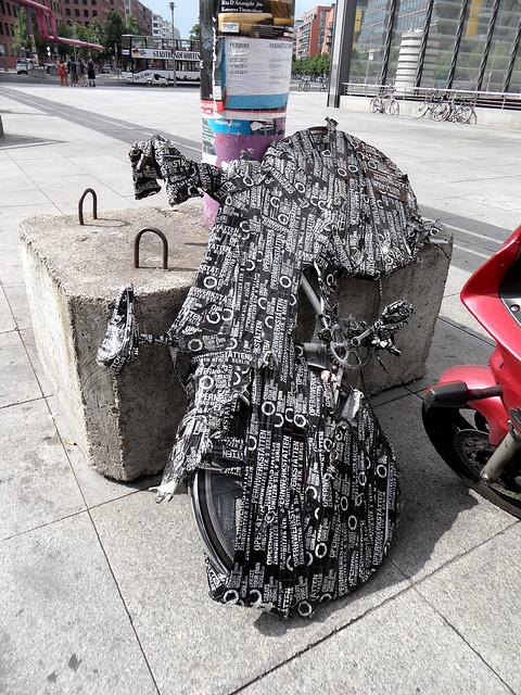 Fahrradkunst