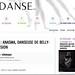 201304 Interview Anasma c'est comme ca qu'on danse 1