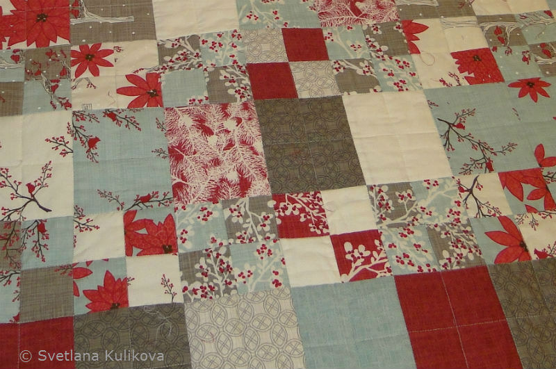 Svetlana's quilt blocks