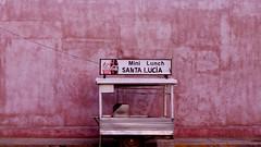 Mini Lunch Santa Lucia