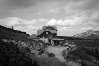 Ottos Hütte
