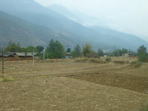Yunnan13-Lijiang-Shangri La-Route (62)