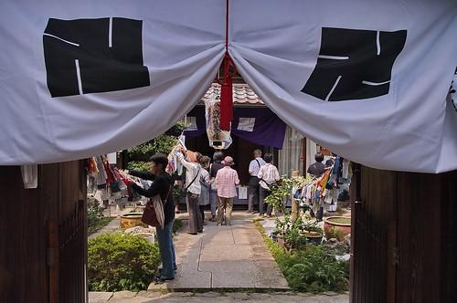 【写真】2013 行事 : 徳林庵・六地蔵巡り/2019-05-20/IMGP1438