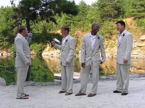 Leslie's Wedding 028