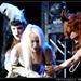 Emilie Autumn - Dynamo (Eindhoven) 27/08/2013