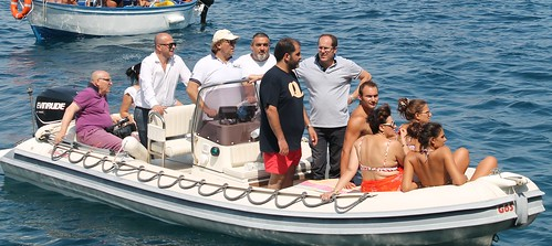 Vitto Paolo L'Abbate Bartolo e amici in barca - Copia
