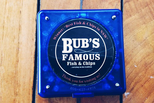 Bubs Famous Fish and Chips