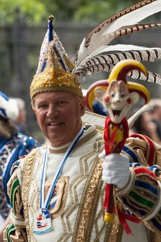 New York City Steuben Parade 2013
