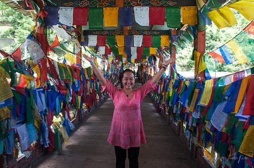 Runaway Juno Bhutan