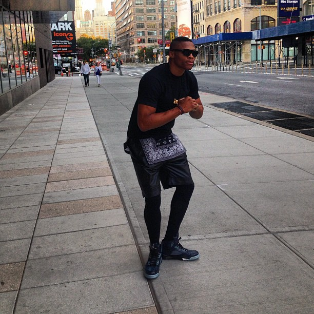top 10 russell westbrook fashion statements the lost ogle