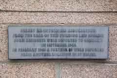 Photo of Grey plaque № 27965