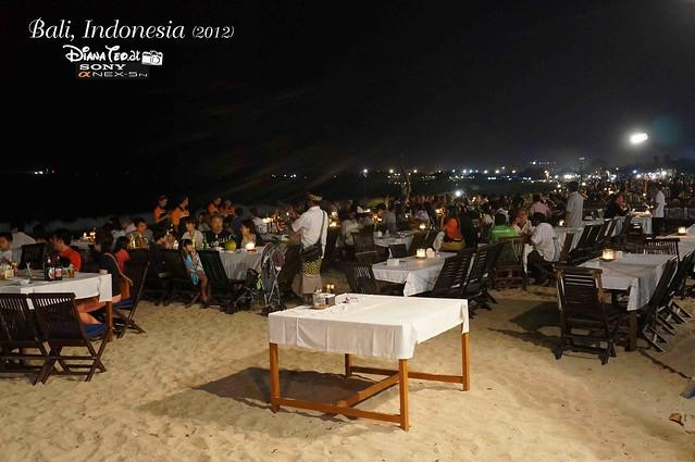Jimbaran Beach 01