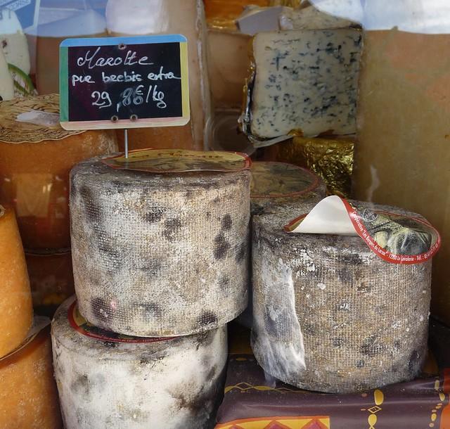 Le Fromage Français