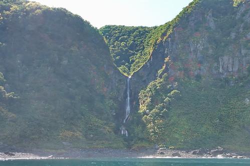 【写真】2013 : 知床半島遊覧船-往路2/2020-09-01/PICT2266