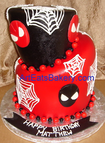 Spiderman Cake Pan Bulk Barn