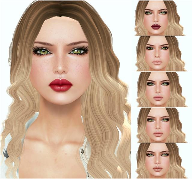 Belleza - Nina