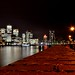 Canary Wharf Night... (Explored!) by A-Lister Photography