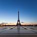 Good morning Paris by espinozr
