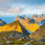 Lofoten Alps
