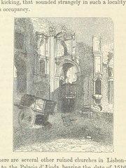 """British Library digitised image from page 84 of """"Here and there in Portugal. Notes of the Present and the Past"""""""