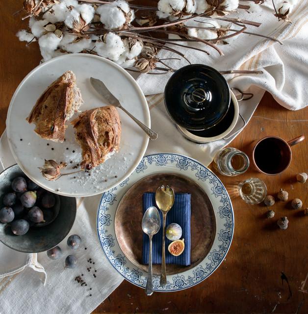 Table Settings - JM 20