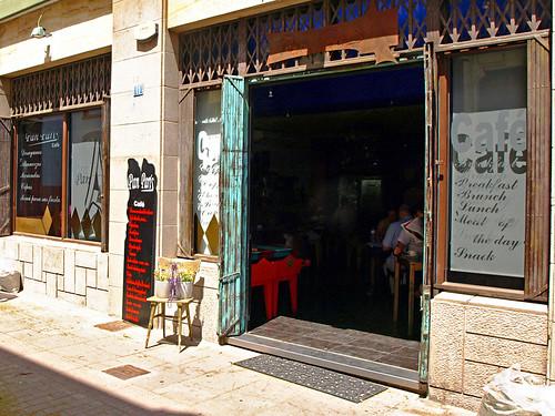 Cafe, La Laguna, tenerife