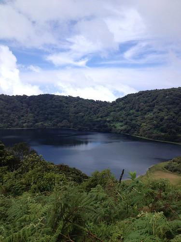 Lago Biao