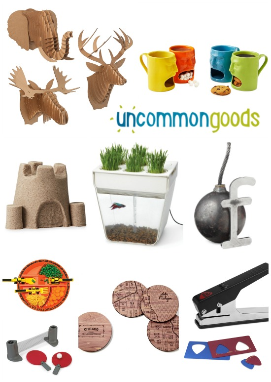 Hi Sugarplum | Uncommon Goods Picks