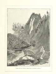 """British Library digitised image from page 121 of """"Rifle and Spear with the Rajpoots: being the narrative of a winter's travel and sport in Northern India ... Illustrated from photographs and sketches by the author, etc"""""""