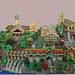 Rivendell with David Frank and Alice Finch by Bippity Bricks
