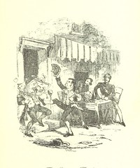 """British Library digitised image from page 163 of """"Charles O'Malley, etc [With illustrations.]"""""""
