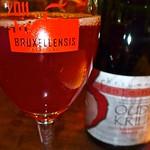 ベルギービール大好き!!ドリーフォンテイネン・オード・クリーク3 Fonteinen Oude Kriek
