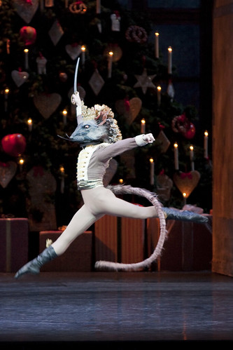 The Nutcracker Productions Royal Opera House