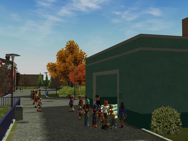 Miramar Studios Park