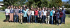 Participants at communication and knowledge management for CGIAR Research Programs