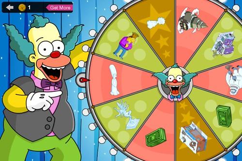 Holiday Wheel