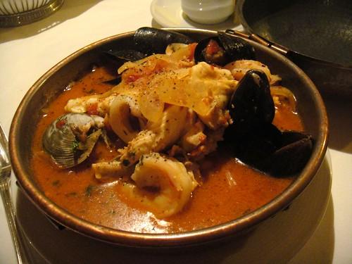 1-3-5 X'mas Dinner at Adega | stenoodie