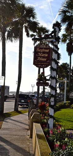 places to stay in st augustine