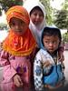 :: Santai — with Iss, Taufiq, Achmad